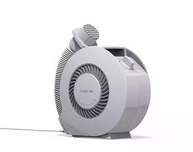 【全国包邮】斗禾 暖被机烘干机干衣机家用小型 NB02M