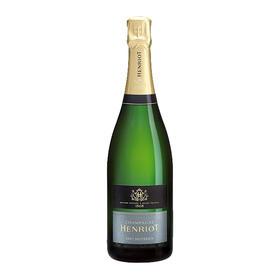 汉诺君主天然型香槟, 法国 香槟区AOC Henriot Brut Souverain, France Champagne AOC