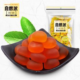 芒果果汁软糖250g