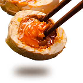【北京6.1发货】阿礁叔头道海鸭蛋9颗装 来自红树林生态区的天然蛋