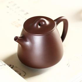 高石瓢 陶生记紫砂壶
