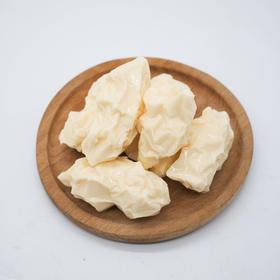 手工奶酪奶疙瘩  浓郁奶香  高钙有营养  500g*1