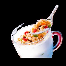 【精选】北海道卡乐比 水果谷物新版麦片原味|7种谷物搭配,8种维生素,5种果物搭配,营养健康|500g/袋【休闲零食】