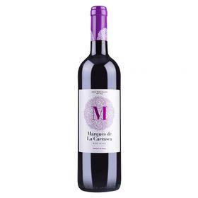 【西班牙Lozano】紫玛卡干红葡萄酒