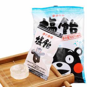 日本熊本熊硬糖