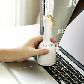 MINI无线便携桌面吸尘器