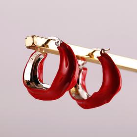 相约银饰S925耳饰国风有礼系列戏韵浮生波澜耳饰