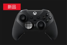 【新品】微软 Xbox Elite 无线控制器 2 代 黑色