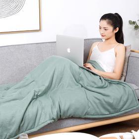 石墨烯多功能发热毯 | 1毯变出5种温暖,随时随地10秒速热
