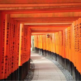 上海送签 - 日本个人旅游签证
