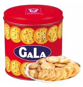 【一件代发】嘉顿(Garden)加拿饼干 新年节庆送礼佳品 400g/罐