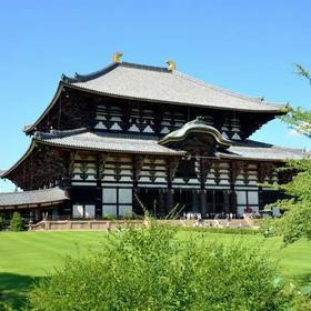 日本个人旅游签证(广州送签)