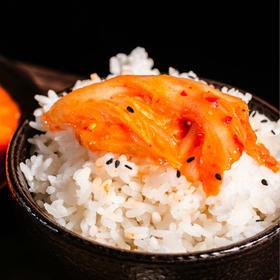 韩国人一年吃掉90万吨的泡菜!酸甜微辣,脆爽可口,原汁原味!你确定不来吃吗?