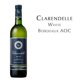 侯伯王克兰朵白葡萄酒, 法国 波尔多AOC Clarendelle White by Haut-Brion, France Bordeaux AOC