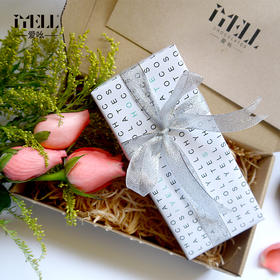 iYELL爱吆五福礼盒(十酚+海盐+轻姜+榛仁+椰香草莓)