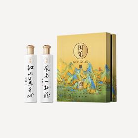 国馆·文化中国珍藏小酒 | 陈窖老酒精选,举杯共敬五千年的锦绣山河