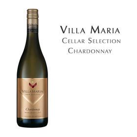新玛利庄园酒窖特选夏多内, 新西兰 马尔波罗 Villa Maria Cellar Selection Chardonnay , New Zealand Marlborough