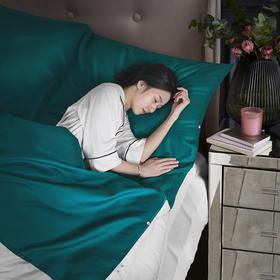 【出门在外的日子,也要享受在家一样的洁净与温暖】旅睡宝酒店隔脏睡袋,精致工艺,颜色多样,60支长绒棉 贡缎,柔软亲肤,便捷舒适