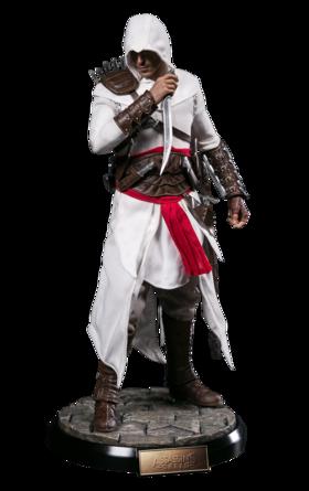 【预售2.03发货】《刺客信条》阿泰尔Altair 1:6 可动周边雕像
