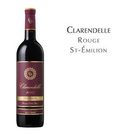 侯伯王克兰朵圣埃米利永红葡萄酒 法国 Clarendelle Rouge by Haut-Brion, St-Émilion France