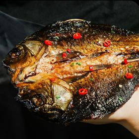 【精选】馋馋 酱板鱼|开袋即食 独特的腌制密料 让口感更佳独特|130g/袋【严选X生鲜熟食】