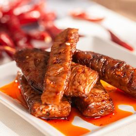 南溪豆干、手撕素肉 | 弹润有嚼劲,满嘴卤汁香,比吃肉还过瘾