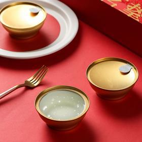 【低温炖煮】即食燕窝礼盒 锁住燕窝营养价值 选用马来西亚进口燕窝
