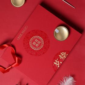 【采用105度低温炖煮工艺】红树林燕窝礼盒 锁住燕窝营养价值 选用马来西亚进口燕窝