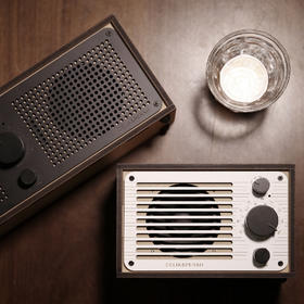 希利亚R系列 自组装音响 DIY音响 蓝牙音响 收音机 FM 调频 CELIA & PERAH