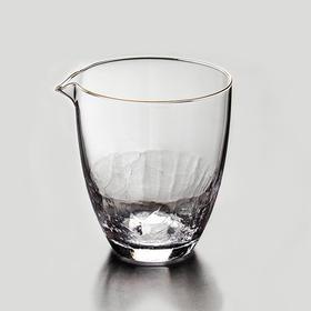 品一恒 | 日式冰丝玻璃公道杯 纯手工制作 耐高温 单个装