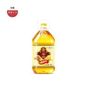 中粮  香谷坊  非转基因玉米油5L