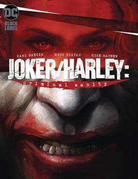 小丑 哈莉 Joker Harley Criminal Sanity