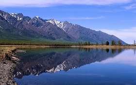 【贝加尔湖】穿越欧亚大陆12天火车圆梦之旅