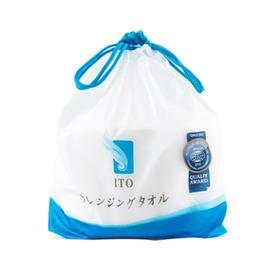 日本ITO棉柔巾美容一次性洗脸巾 80抽/袋
