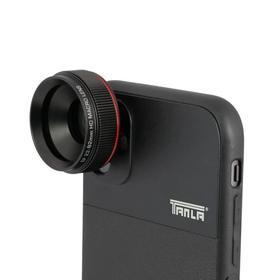 器材库 天丽锐眼可变焦微距镜头手机镜头