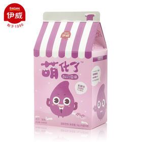 伊威萌化了酸奶雪果紫薯味