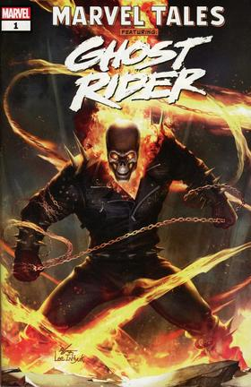 Marvel Tales Ghost Rider