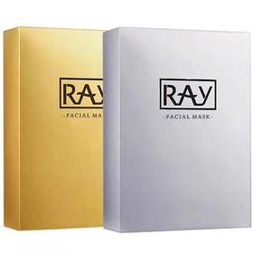 【赠品】RAY面膜一盒补水保湿