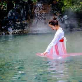 【9月30日前有效】限量特价!巡司天河温泉+泳池特价门票!