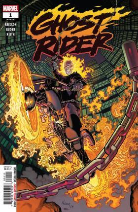 恶灵骑士 Ghost Rider