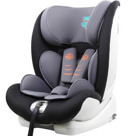 【清仓】文博仕 | 汽车儿童安全座椅HB-05  isofix车载婴儿宝宝坐椅 9个月-9岁可用