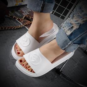 美佳泽新款PVC高弹性拖鞋V339 (美佳泽)