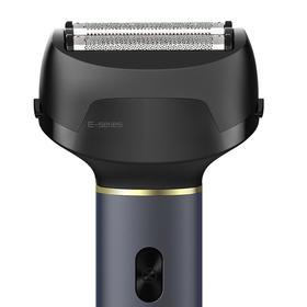 【纤薄刀片 流畅享受】雷明登电动剃须刀金刚系列E310T-B 全身水洗 长续航快充电