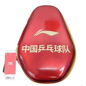 Lining李宁国家队2020奥运款拍套新品上市