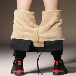 【改变对棉裤的偏见】不仅抵御-30℃严寒!更轻便不臃肿+运动零束缚=棉裤界颜值担当! 【两条立减60元】