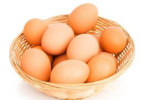 农博会秒杀丨鸡蛋10枚装