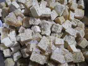 冻豆腐(切块)750g