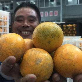 【年后发货】9斤超大果榨果汁用65以上黑丑冰糖橙特价内部供应 仅限老客户自己食用,不能送人  不售后