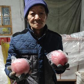 【年后发货】陕西红富士精选苹果17度甜95%红度