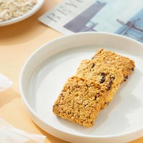 【燕麦酥】手工制作 低温烘焙 高膳食纤维 非膨化燕麦片 脆爽美味